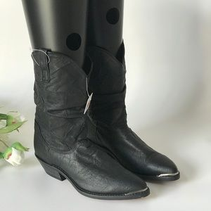 NWT Dingo Western Slouch Boot